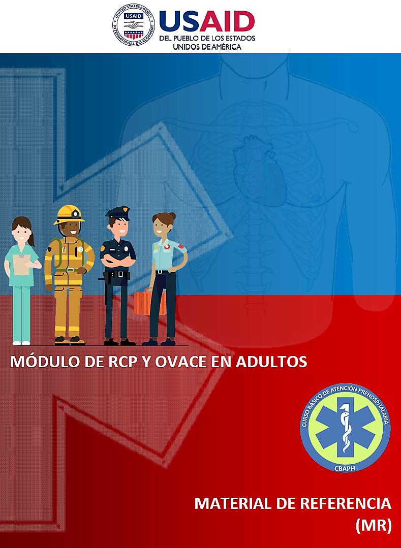 curso de rcp avanzado para enfermeras 2020