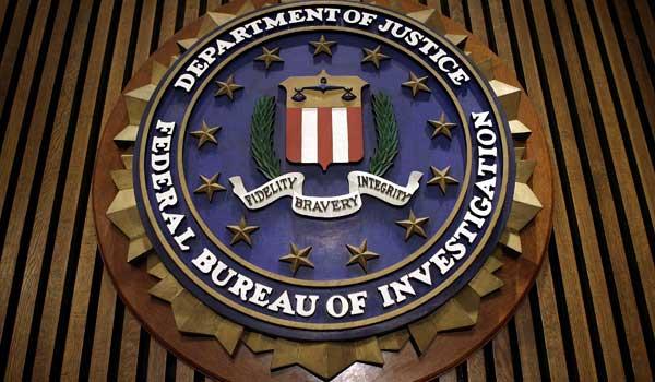 Servidores no protegidos, expusieron años de investigaciones del FBI