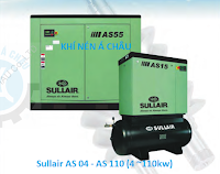 Sullair AS04-110