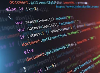 Buat Website Harus Jago Komputer