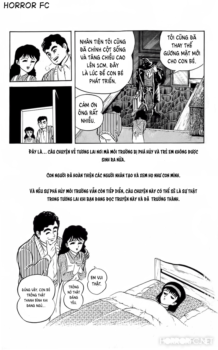 Mist Story chapter 1 trang 40