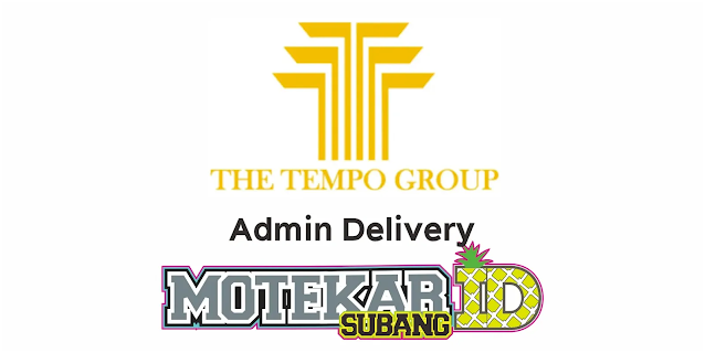 Lowongan Kerja PT Tempo Scan Pacific Tbk Terbaru 2021 - Motekar Subang