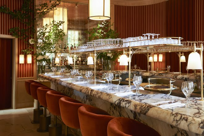 City Guide: 5 Places for Lunch During Paris Fashion Week