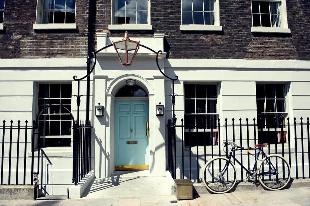 Cool London - Shoppen & Übernachten in der britischen Metropole - The Zetter Townhouse