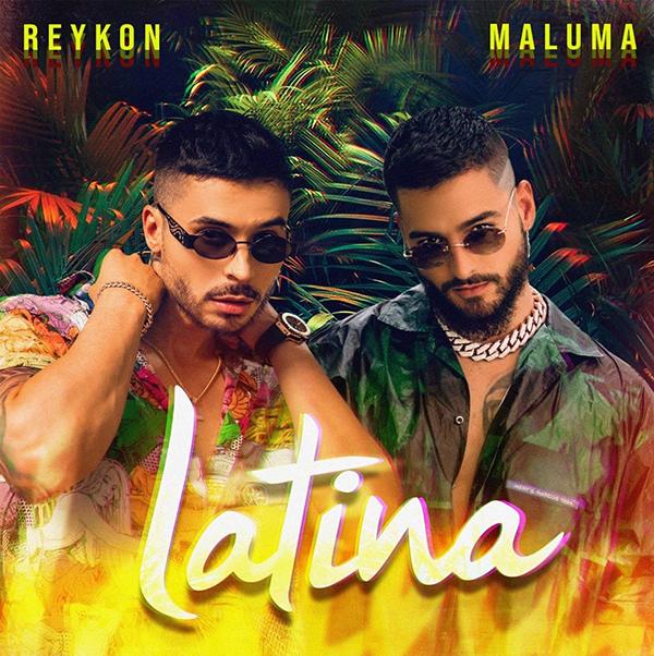 Lanzamientos-Reykon-Maluma-estrenos-latina