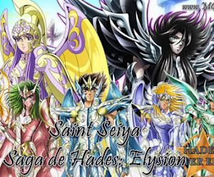 Saint Seiya Saga de Hades: Elysion [6/6] [Ova] [Mega]