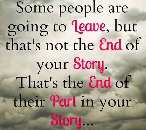 Quotes about not going back to your ex