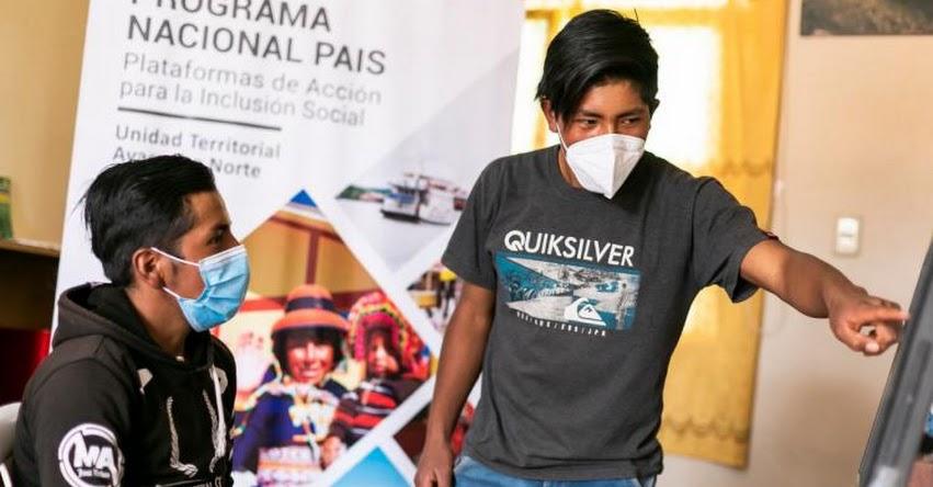 MIDIS: Conoce a los primos universitarios que reciben clases virtuales gracias a «Tambo» en Ayacucho