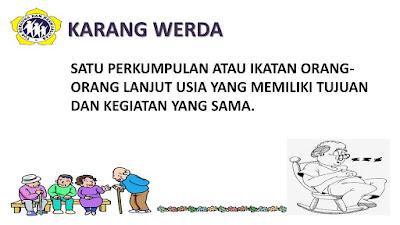 Karang Werda