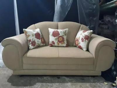 cara service sofa