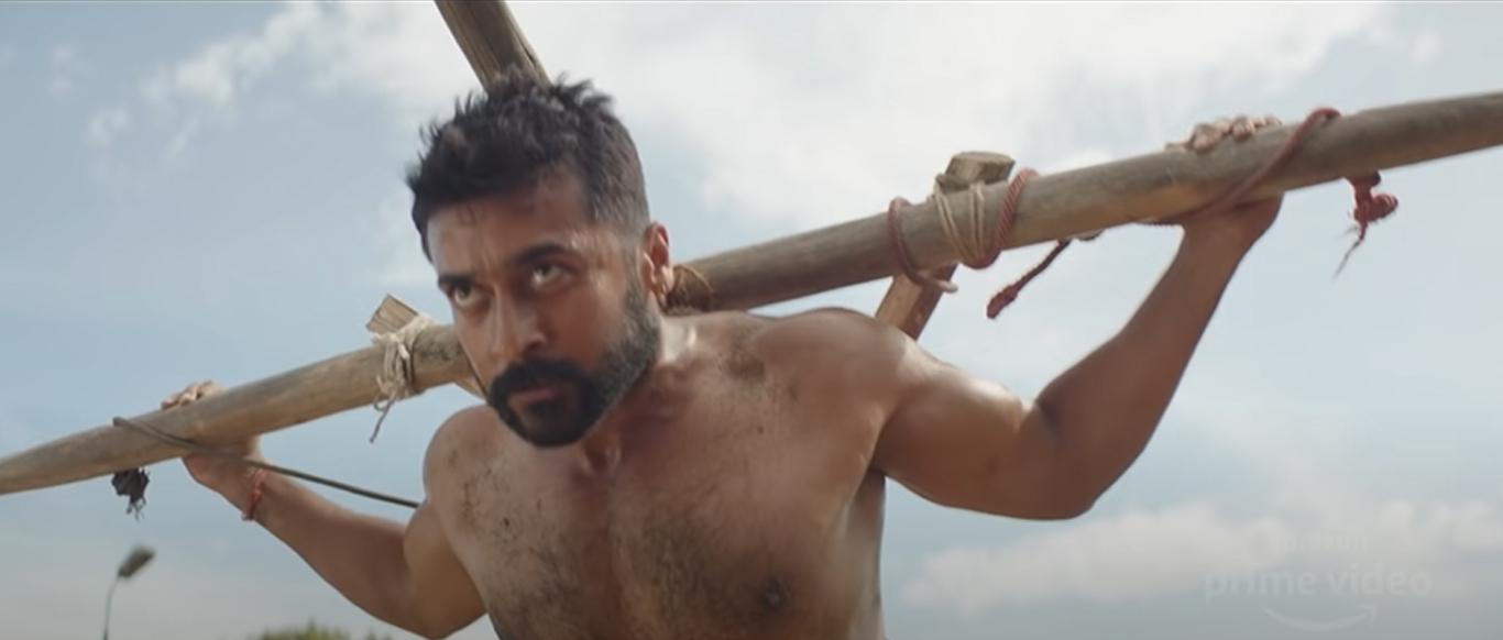 Soorarai Pottru Deleted Scene 1
