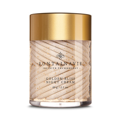 Golden Bliss Night Cream