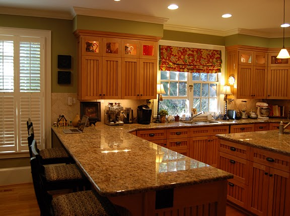 green kitchen walls with oak cabinets our peaceful place the ultimate challenge paint 240