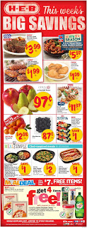 ⭐ HEB Ad 10/28/20 ⭐ HEB Weekly Ad October 28 2020