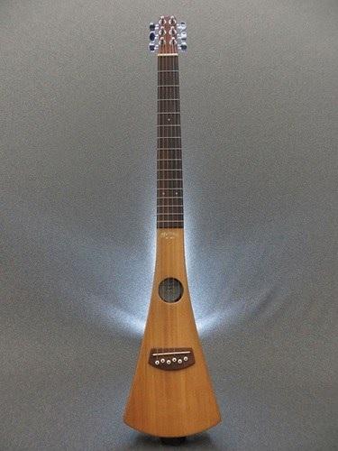 the unique guitar blog mini acoustic guitars. Black Bedroom Furniture Sets. Home Design Ideas