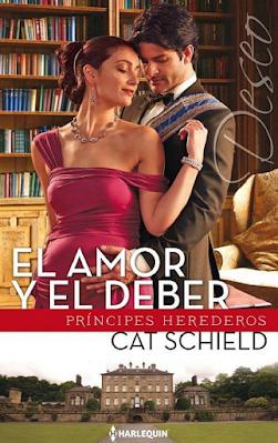 Cat Schield - El Amor Y El Deber