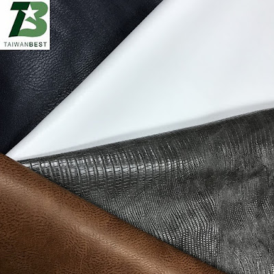 pvc leather for bags, shoes, garments, cover, materials 6