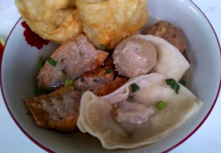Resep Bakso Malang
