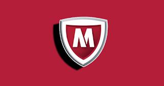 Software McAfee Avert Stinger 12.1.0.3178