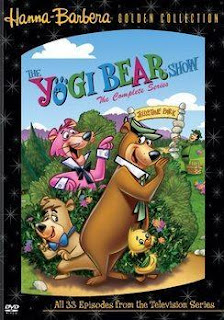 Serie el oso Yogui