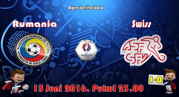 prediksi bola rumania vs swiss euro 2016
