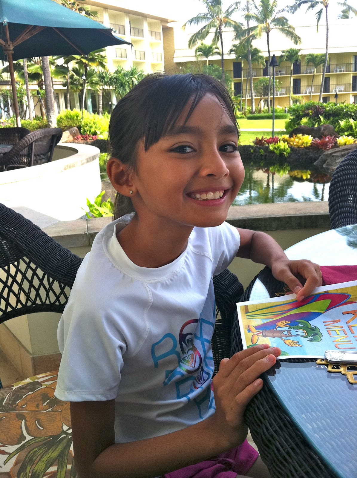 best website 7829b a54fc TASTE OF HAWAII  NAUPAKA TERRACE - KAUAI BEACH RESORT