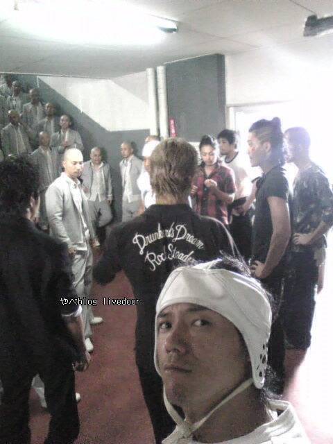 Crows zero 7 finall battle end of sky youtube.