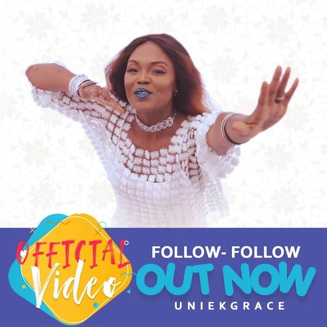 [DOWNLOAD] AUDIO + VIDEO: Uniekgrace - Follow Follow | @uniekgrace