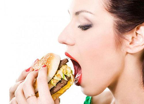 Chế độ ăn uống giúp giảm cân nặng nhanh nhưng vẫn an toàn
