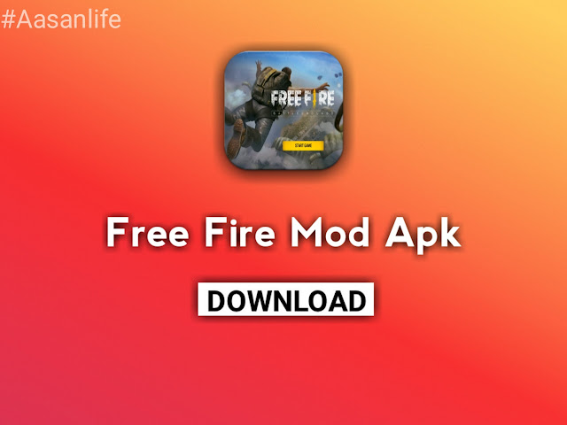 Free Fire v1.41.0 Apk Unlimited Diamonds Downloads [ Latest Version] 2020