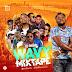MPNAIJA MIXTAPE: DJ Baddo Wavy Mix @Djbaddo