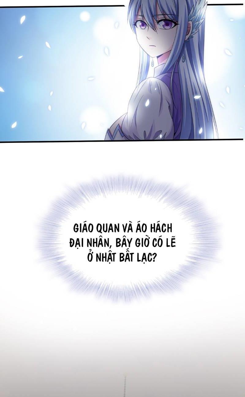 Ma Thú Kiếm Thánh Dị Giới Tung Hoành chap 69 - Trang 24