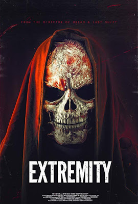 Extremity 2018 Custom HD Sub