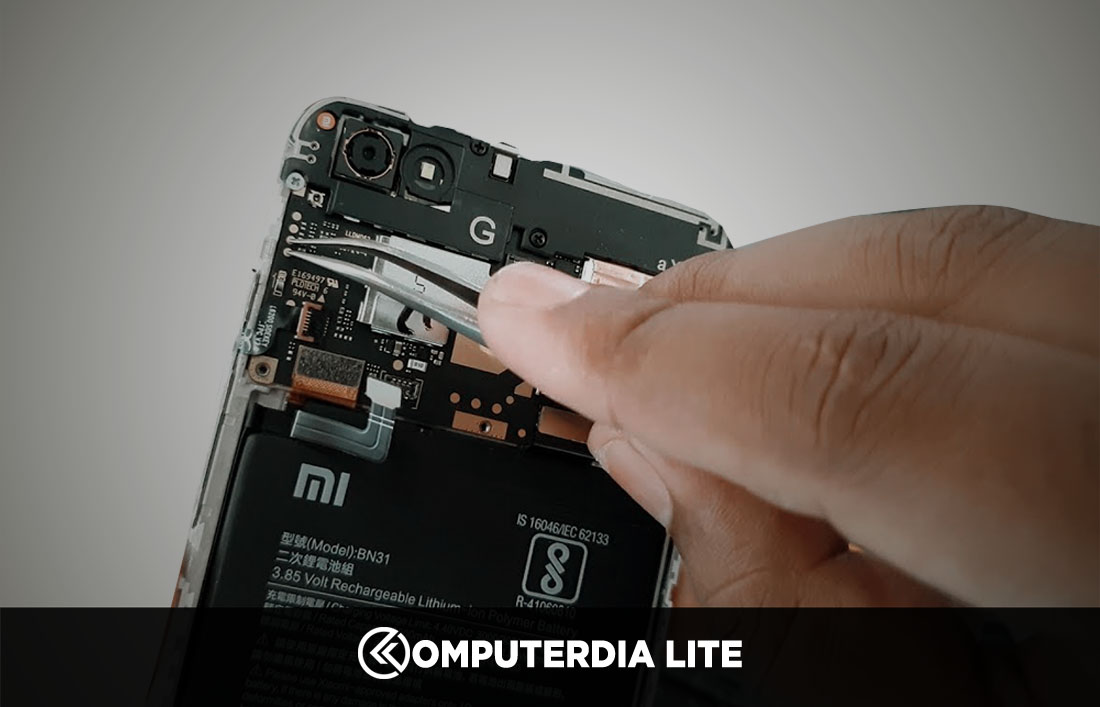 Cara Mengatasi Xiaomi Redmi Note 5A Stuck Recovery Dengan Mudah