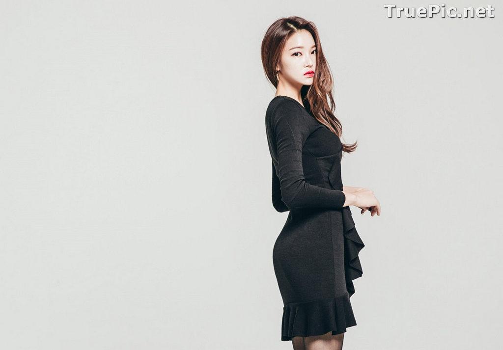Image Korean Beautiful Model – Park Jung Yoon – Fashion Photography #11 - TruePic.net - Picture-30