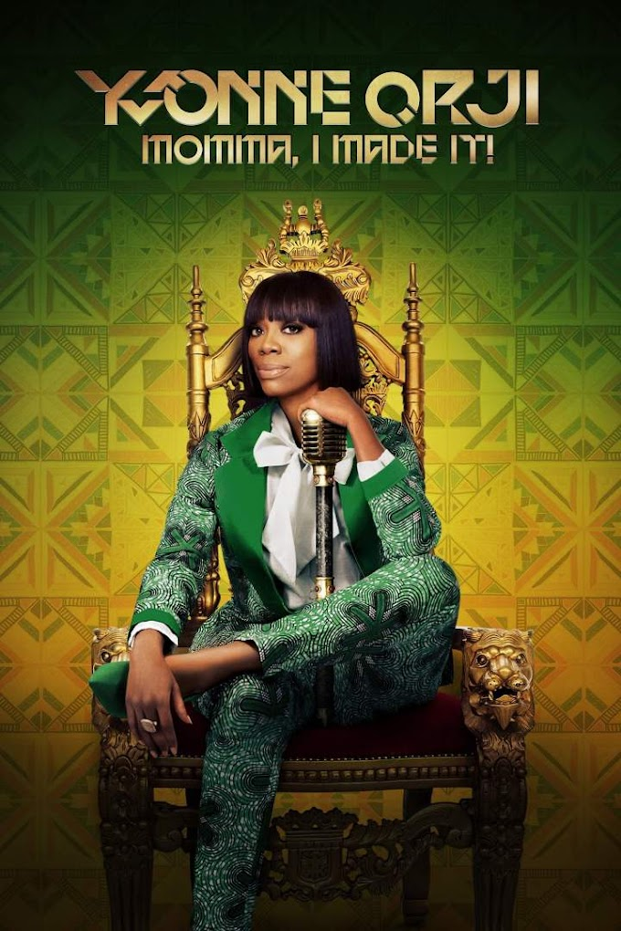 Movie: Yvonne Orji: Momma, I Made It (2020)