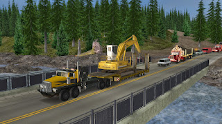 Download 18 Wheels of Steel Extreme Trucker 2 Full Version PC Game