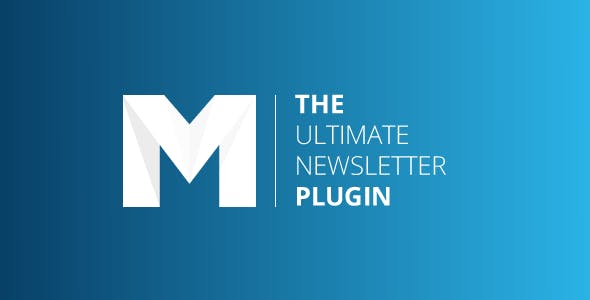 Mailster v2.4.18 - Email Newsletter Plugin for WordPress
