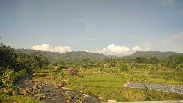 Kecamatan Bawang - Kabupaten Batang