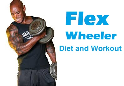 flex wheeler mr olympia