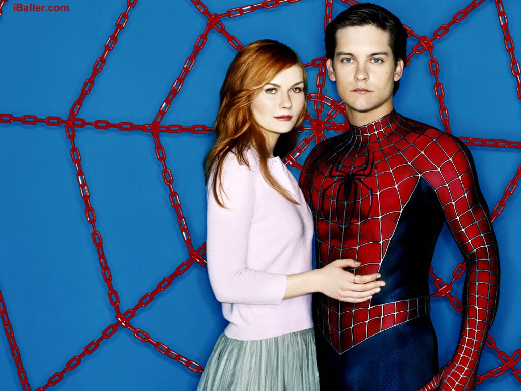 521 Entertainment World: All Time Tobey Maguire Smart Photos