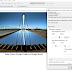 REDS Library: 69. Linear Fresnel Solar Collector | Matlab | Simulink | Design Model