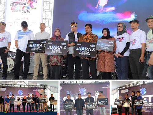 Pemenang Safetik 2019 Kabupaten Bandung