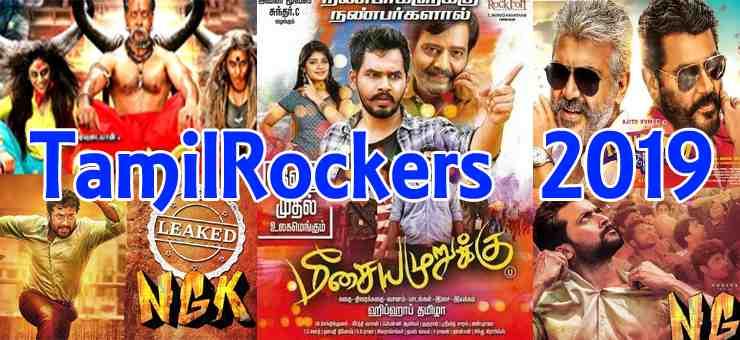 Tamilrockers New Link 2019 - Latest URL Of Tamilrockers HD Movie