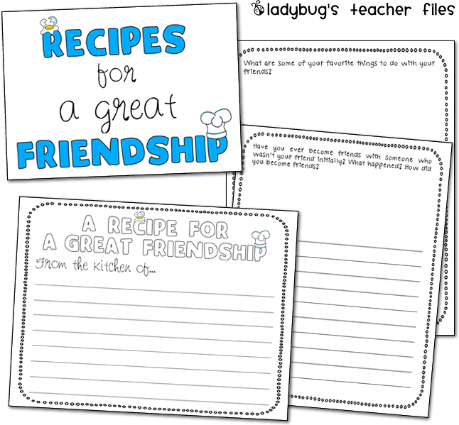 Free Worksheets » Friendship Worksheets For Kids - Free Printable ...