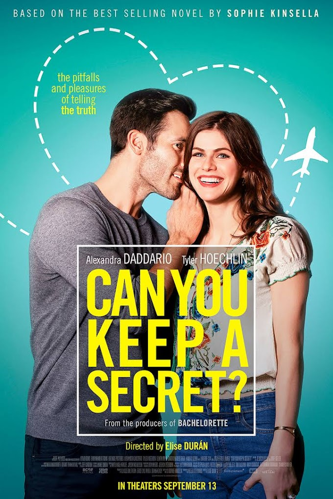 Can You Keep A Secret - Full movie download/trailer