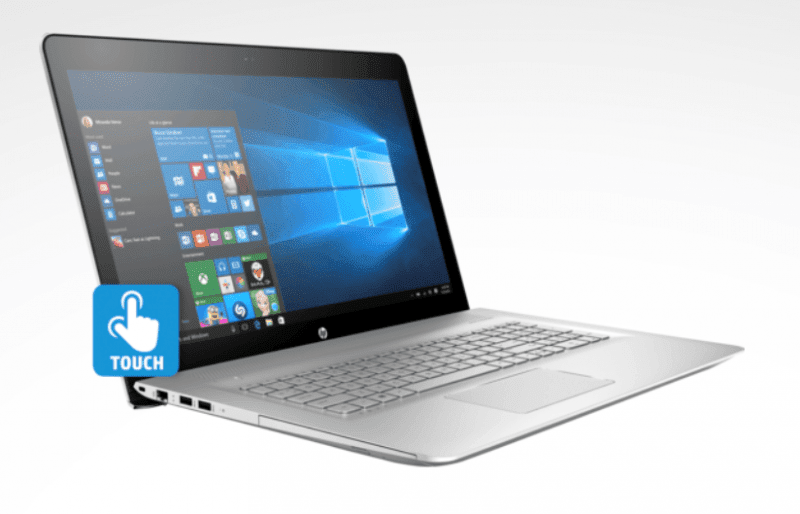 Informasi harga dan Spec Laptop: Harga Laptop HP Envy 17t