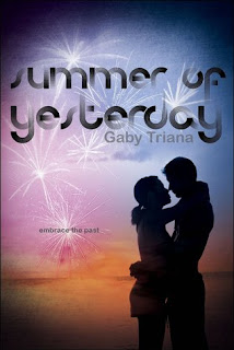 Summer of Yesterday book cover