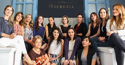 Mexican female entrepreneurs