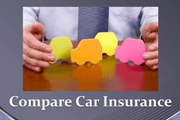 Compare Car Insurance You Need to Know